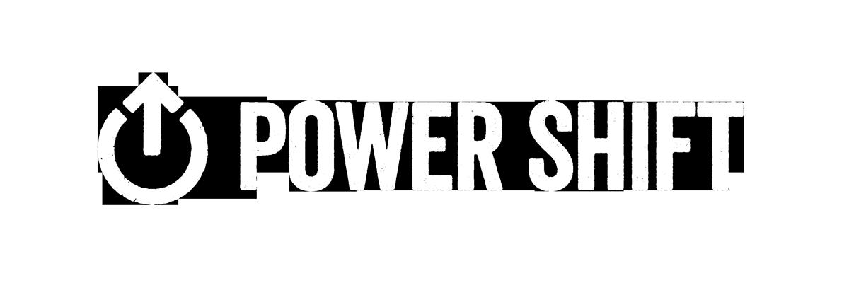 Power Shift Suomi